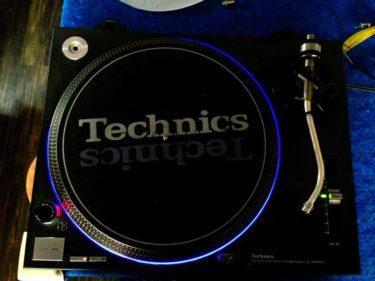 05月31日 – Technics SL-1200 of the Day