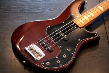 07月13日 – YAMAHA Super Bass 700 – POT交換、メンテナンス
