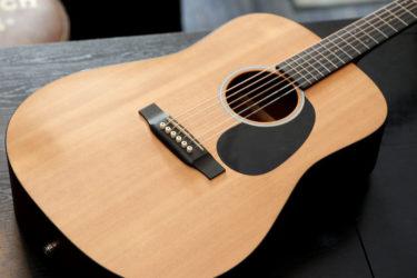 Martin DRSG – 全体調整、サドル下げ、沖縄でのギターの保管方法