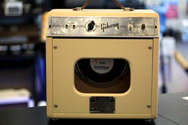 10月05日 – Gibson Les Paul Jr. GA-5 – ハムノイズ