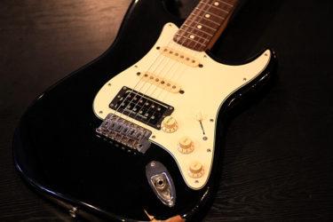 11月30日 – Fender ST – PU交換 全体調整