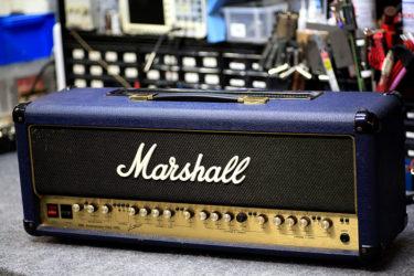 06月13日 – Marshall 30th Anniversary 6100 – オーバーホール