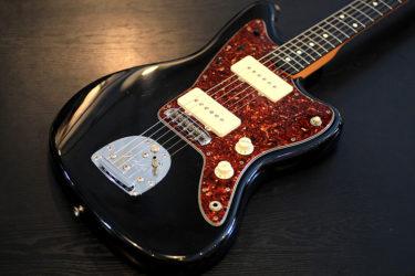 06月15日 – Fender USA American Vintage'62 Jazzmaster メンテナンス