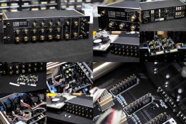 UREI1620 LE – Phono Card修理