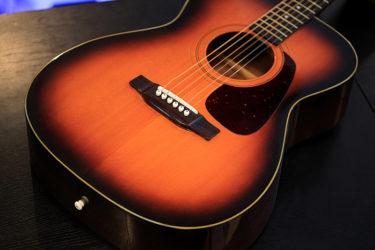 06月27日 – Headway HD アコースティックギター – ブリッジ剥がれ