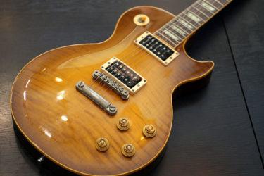 Gibson Les Paul Classic – レスポール ギター ネック折れ