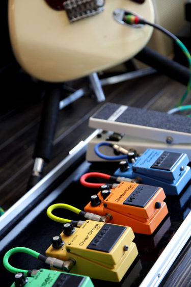 Cable of the Day – SPREAD COLOR PATCH CABLE