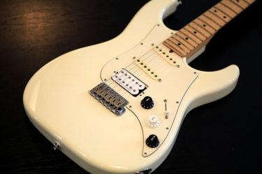 07月19日 – James Taylor Guitars Studio Elite – フレットすり合わせ ネックジグ