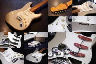Fender USA American Original '50s Stratocaster