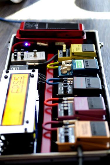 08月06日 – Cable of the Day-SPREAD COLOR PATCH CABLE