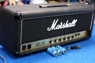 08月20日 – Marshall JCM-800