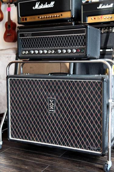 09月23日 – JMI Vox UL 430 Bass Amp