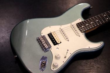 02月16日 – Fender USA American STD – ピックアップ断線修理