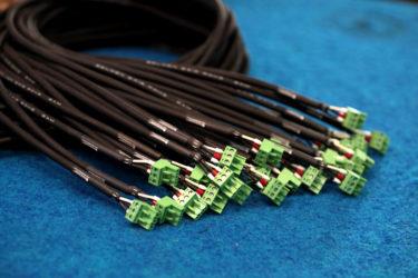 10月09日 – ユーロブロック用 変換ケーブル