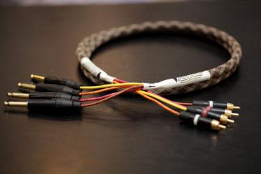 10月26日 – BELDEN 4ch snake cable for Scratch Live