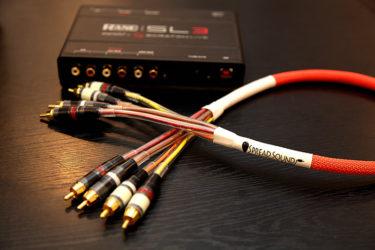 10月31日 – Cable for Serato Scratch Live