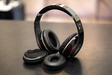 12月17日 – Beats By Dr.Dre Studio Headphones