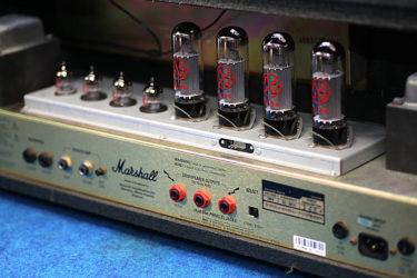 02月07日 – Marshall JCM-2000 Bias Problem