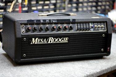 MesaBoogie mkⅢ Head メサブギー – オーバーホール