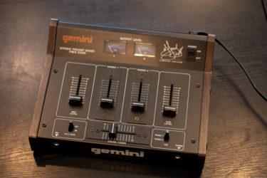 06月06日 – gemini PMX-2200 – RCAジャック 入力端子交換
