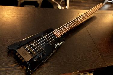 05月26日 – Steinberger Spirit Bass
