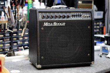 MesaBoogie MARKⅢ – 真空管交換、オーバーホール