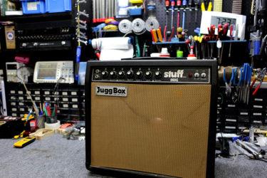 09月07日 – Jugg Box Stuff 060G – ポット交換、メンテナンス