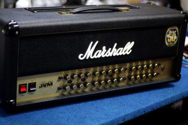 08月18日 – Marshall JVM410HJS – リレートラブル