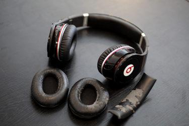08月16日 – Beats By Dr.Dre Studio Headphones イヤーパッド交換・修理