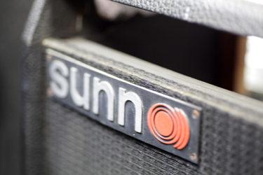 12月22日 – SUNN The Twin オーバーホール
