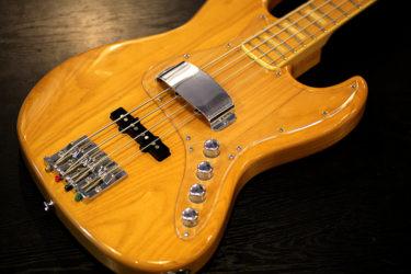 11月17日 – Atelier Z Bass M#245 / Rewiring Preamp
