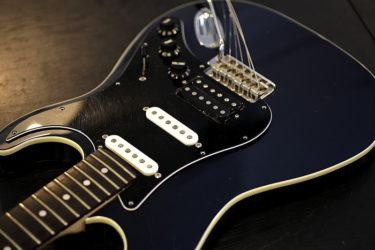 02月23日 – Fender Japan AST-M ピックガード製作