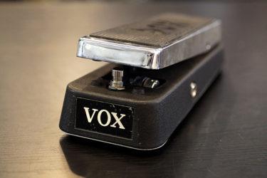 12月25日 – VOX V847 Modify to V846