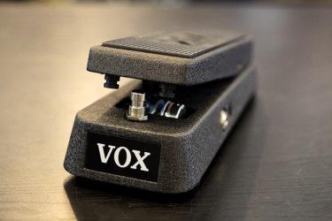 01月11日 – VOX V845 Modify