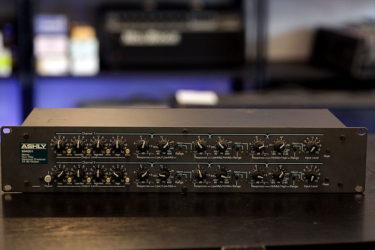 12月28日 – ASHLY XR4001 オーバーホール