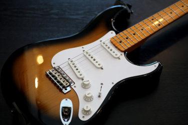 03月21日 – Fender Japan ST – Fender N3 Noiseless+S1スイッチ ピックアップ交換