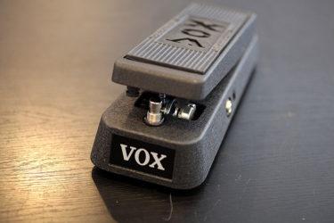 03月26日 – VOX V845 Haloインダクター載せ替え