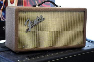 04月17日 – Fender '63 Tube Reverb Unit