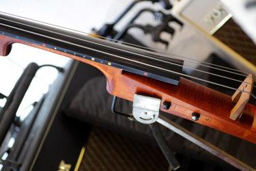 05月11日 – VECTOR Electric Upright Bass