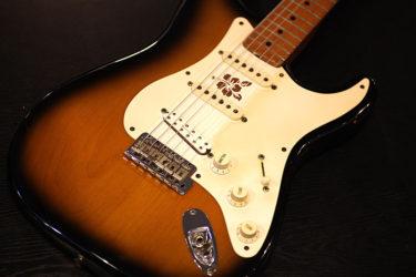 05月23日 – Fender Stratcaster パーツ交換・トータルメンテ