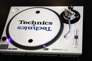 07月03日 – Technics SL-1210mk2 ピッチコントローラー交換
