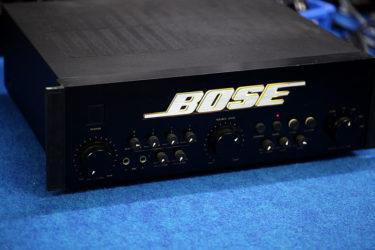 06月15日 – BOSE 4702-Ⅱヒューズランプ LED化