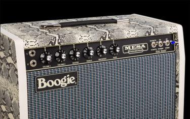 12月27日 – MESA/BoogieからCarlos Santanaシグネチャーアンプ